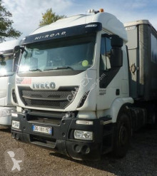 Cap tractor Iveco Stralis AT 460 second-hand