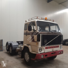 Volvo F89 6X2 tractor unit used
