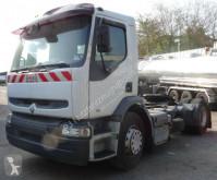 Renault Premium Ersatzteilspender tractor unit used