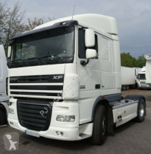 Tracteur DAF XF 105.460 Intarder occasion