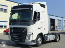 Used exceptional transport tractor unit Volvo FH 500*Euro 6*Jumbo*Klima*Globetrotter*VEB