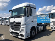 Mercedes Actros 1845 Streamspace Voith L954083 tractor unit used