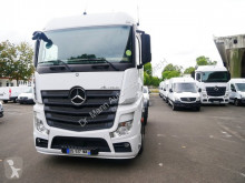 Mercedes Actros 1845 Streamspace Voith L954499 tractor unit used