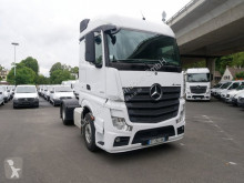 Mercedes Actros 1845 Streamspace Voith L969368 tractor unit used