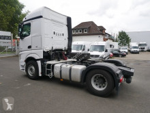 Mercedes Actros 1845 Streamspace Voith Euro III ! ohne tractor unit used