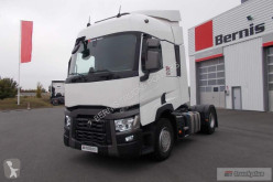 Tracteur occasion Renault Gamme T 520