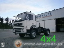Used tractor unit Volvo FM13 400