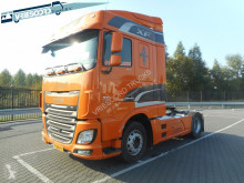 Tracteur occasion DAF XF 106
