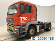 MAN TGA 19.480 tractor unit used
