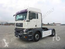 Tracteur MAN TGA18.440