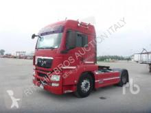 Tracteur MAN TGS18.360