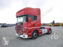 Tracteur Scania R124LA