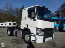 Renault tractor unit Gamme T 520 T4X2 LOW E6