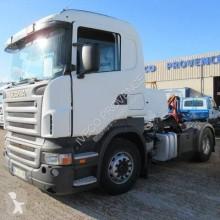 Tracteur Scania G 360