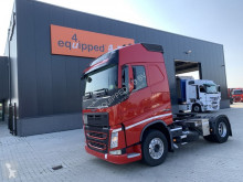 Volvo Sattelzugmaschine TOP: FH13-500, MY 2014 (9EA756030), 570.047 km, EURO-6, Globetrotter, ADR, Voith, PTO