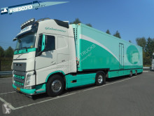Cap tractor Volvo FH 460 second-hand