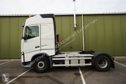Cap tractor Volvo FH 460 transport periculos / Adr second-hand