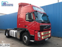 Cap tractor Volvo FM 450 transport periculos / Adr second-hand