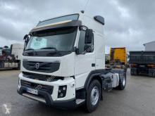 Volvo tractor unit FMX 410