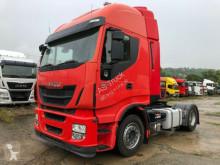 Iveco 460 EEV Stralis HI WAY 180.296 KM Retarder tractor unit used