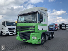 Used tractor unit DAF XF 430