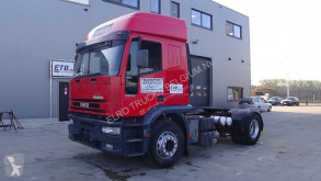 Tracteur Iveco Eurotech