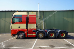 Tracteur MAN 41.540 PUSH AND PULL 210 TON
