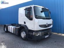 Használt nyergesvontató Renault Premium 450