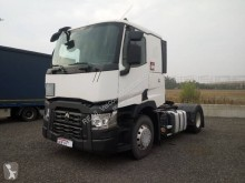 Renault Gamme T 460.18 DTI 11 tractor unit used hazardous materials / ADR