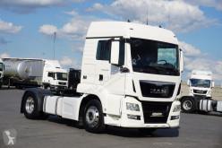 Cabeza tractora MAN TGS - / 18.400 / EURO 6 / LEKKI 6783 KG usada