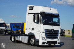 Nc MERCEDES-BENZ - ACTROS / 1845 / MP 4 / EURO 6 / MEGA / GIGA SPACE tractor unit used