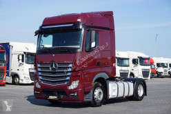 Nc MERCEDES-BENZ - ACTROS / 1848 / MP 4 / EURO 6 / BIG SPACE tractor unit used
