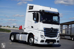 Nc MERCEDES-BENZ - ACTROS / 1845 / MP 4 / ACC / EURO 6 / BIG SPACE tractor unit used