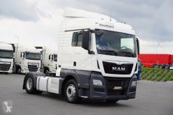 Tracteur occasion MAN TGX - / 18.440 / EURO 6 / XLX / UAL / HYDRAULIKA