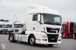 Tracteur MAN TGX - / 18.440 / EURO 6 / XLX / ACC / BAKI 1400 L occasion