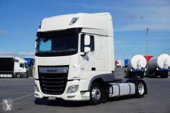 Ciągnik siodłowy DAF - 106 / 460 / EURO 6 / ACC / SSC / LOW DECK / MEGA