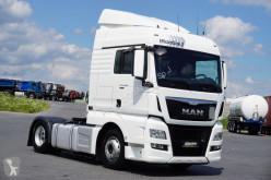 Tracteur MAN TGX - / 18.480 / EURO 6 / XLX / ACC / RETARDER occasion