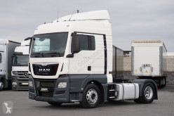 Ciągnik siodłowy MAN TGX - / 18.440 / EURO 6 / XLX / UAL