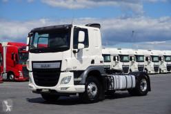 Tracteur DAF CF / 440 / EURO 6 / HYDRAULIKA / RETARDER occasion