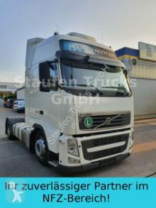 Cabeza tractora rebajado Volvo FH13 FH 13 500 Globe XL LOW MEGA deutsches Fahrzeug