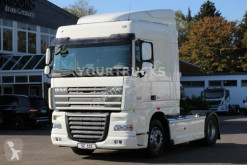 Tracteur DAF XF 105.460 EURO 5 ATe Space Cab/2 Tank/Kühlbox occasion