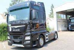 Traktor MAN TGX 18.540 *Hydraulik,Alufelgen,Navi