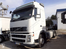 Cap tractor Volvo /FH12 Globetrotter/ second-hand