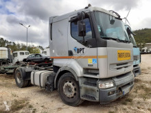 Renault nyergesvontató /Premium HR370 DCI/