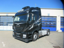 Tracteur Iveco Stralis 480, Euro 6. Dachklima, Doppeltank