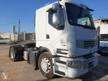 Renault hazardous materials / ADR tractor unit Premium 460