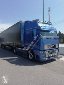 Volvo FH16 660 tractor unit used