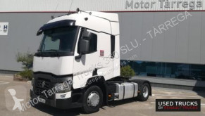 Cap tractor Renault Trucks T second-hand