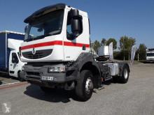 Tracteur Renault Kerax 450.19 T 4X4 occasion