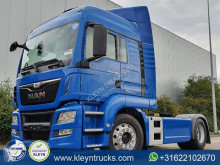Cap tractor MAN TGS 18.480